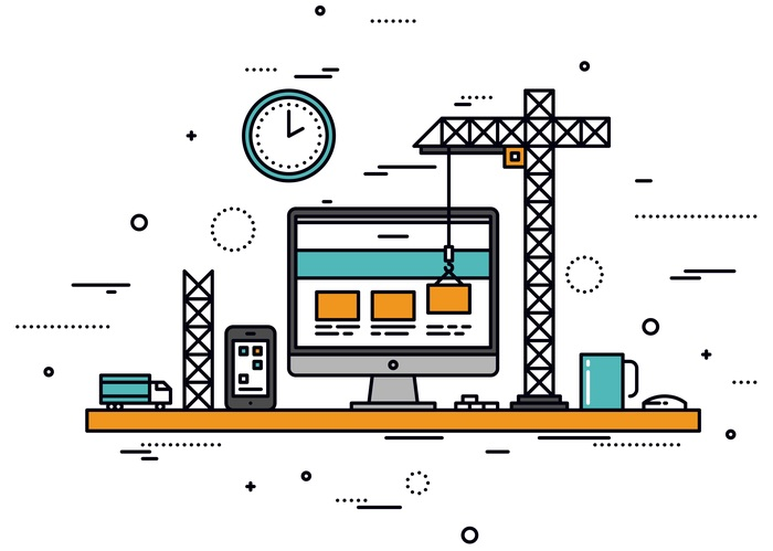 9 reasons why you shouldn't use a DIY website builder