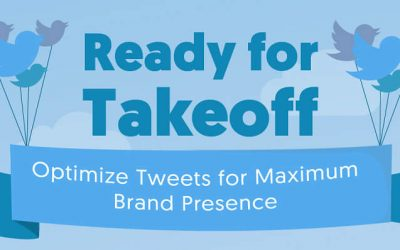 How to optimise your tweets for maximum brand presence