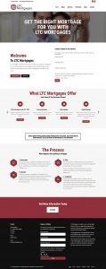 ltc mortgages screenshot